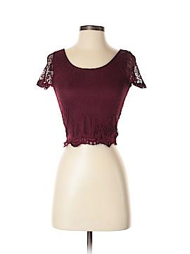 American Rag Plus Sleeveless Blouse Size S