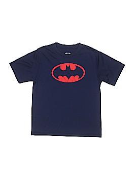 Batman Active T-Shirt Size 8