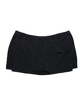 Avenue Swimsuit Bottoms Size 28 (Plus)
