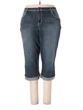 Earl Jean Jeans Size 22W (Plus)