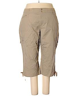 Gloria Vanderbilt Cargo Pants Size 22W (Plus)