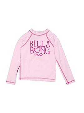 Billabong Active T-Shirt Size 5