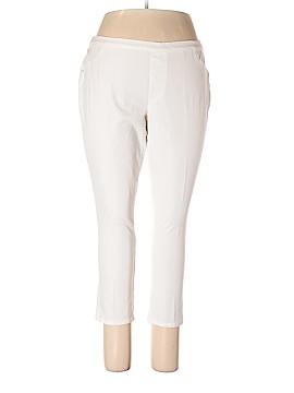 Isaac Mizrahi LIVE! Casual Pants Size 18 (Plus)