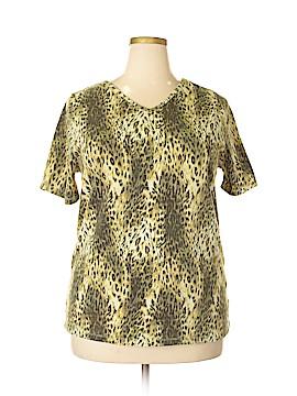 Liz & Me Long Sleeve T-Shirt Size 16