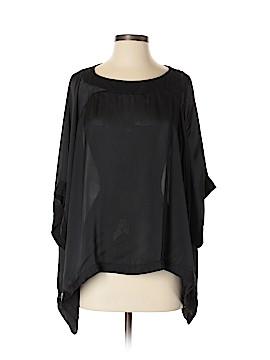 Josie Short Sleeve Blouse Size XS
