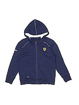 Ferrari Jacket Size 5 - 6