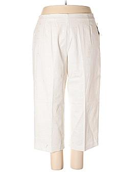 Style&Co Dress Pants Size 22W (Plus)