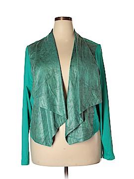 G by Giuliana Rancic Cardigan Size 3X (Plus)