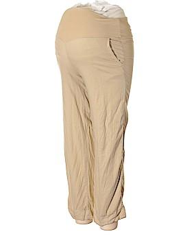 SONOMA life + style Linen Pants Size 4 (Maternity)