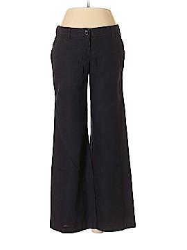 Lands' End Linen Pants Size 2 (Petite)
