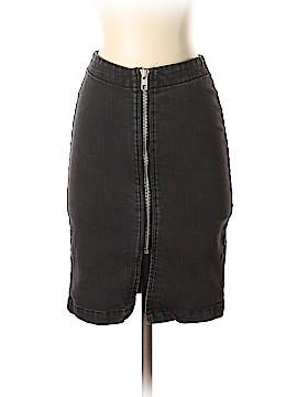 Noisy May Denim Skirt Size 34 (EU)