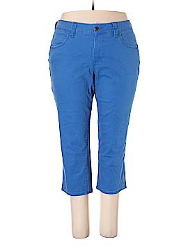Jag Jeans Jeans Size 22 (Plus)