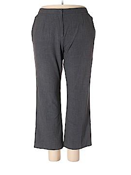 Haggar Dress Pants Size 20 Petitew (Plus)