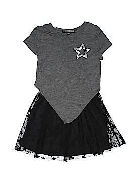 Trixxi Girl Dress Size S (Youth)