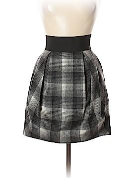 Adam Lippes Wool Skirt Size 6