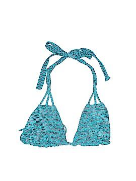 Tori Praver Swimsuit Top Size S