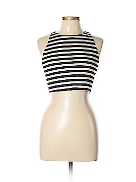 SWELL Sleeveless T-Shirt Size L