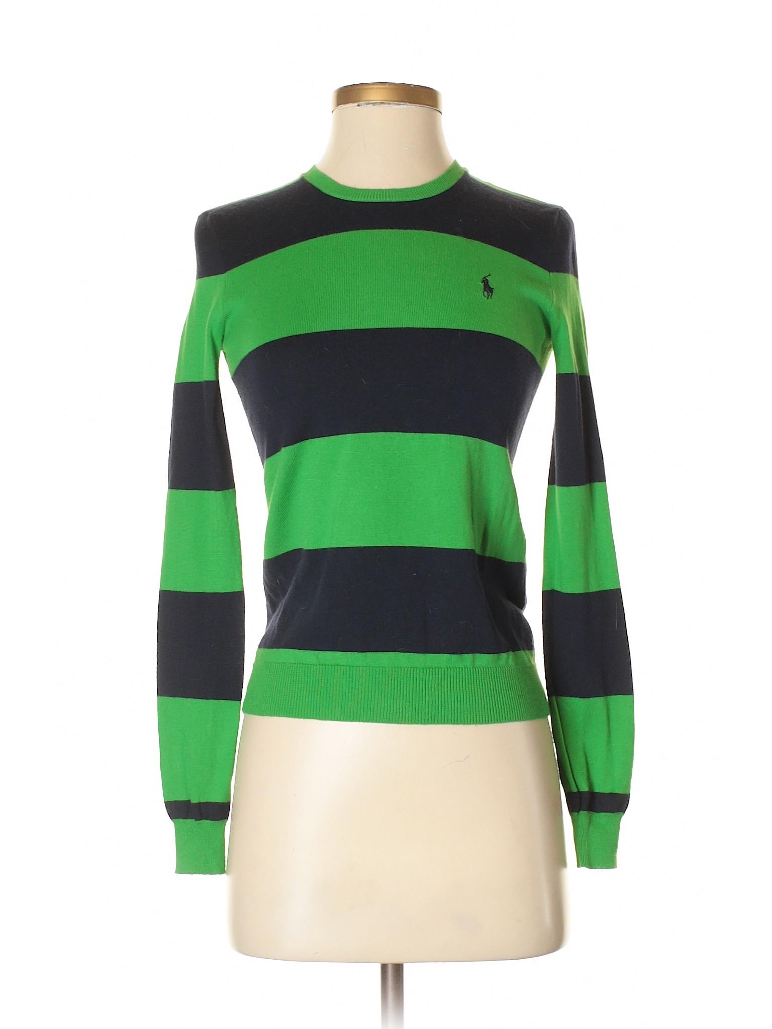 Sweater Pullover Ralph winter Boutique Lauren OIwXx18qt