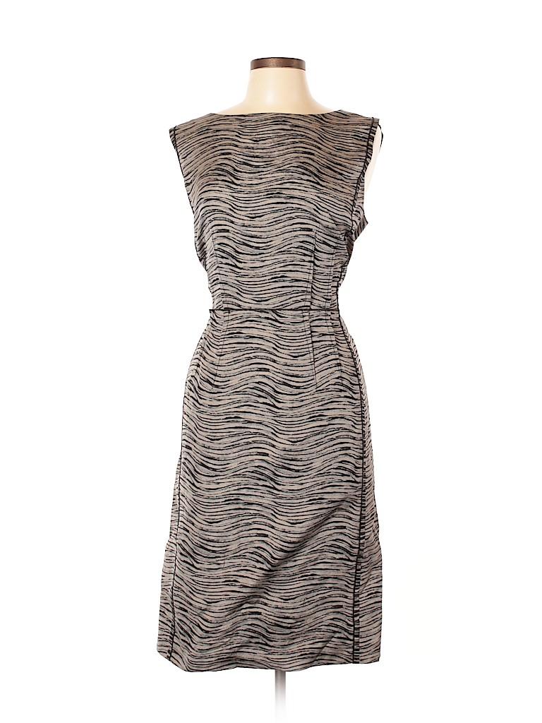 Lafayette 148 New York Women Casual Dress Size 16