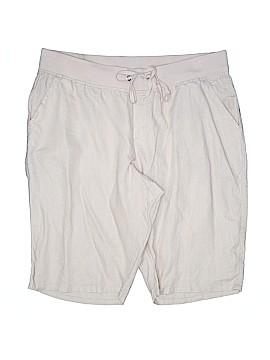 Allen Allen Shorts Size 2X (Plus)