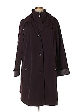 Gallery Coat Size 1X (Plus)