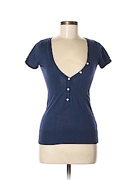 Tildon Short Sleeve Henley Size M