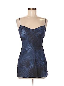 Ralph Lauren Black Label Sleeveless Silk Top Size 8