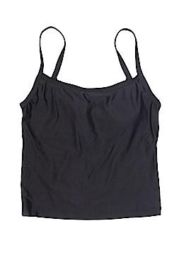 Speedo Swimsuit Top Size 10