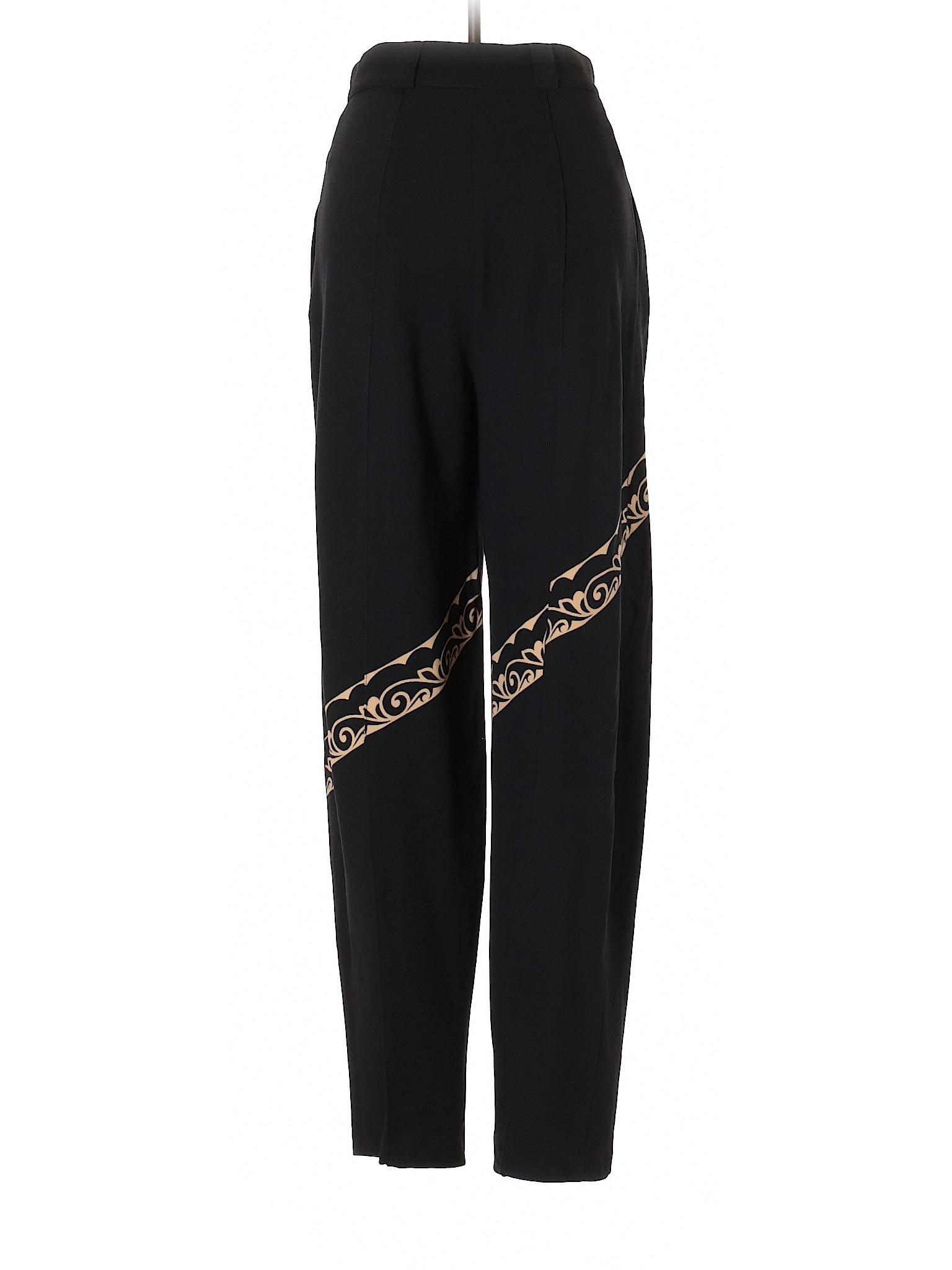Wool Gianni winter Boutique Pants Versace 4w0XqxZ