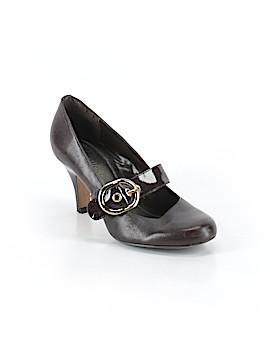 Maripe Heels Size 6 1/2
