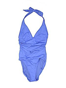 DKNY One Piece Swimsuit Size 6