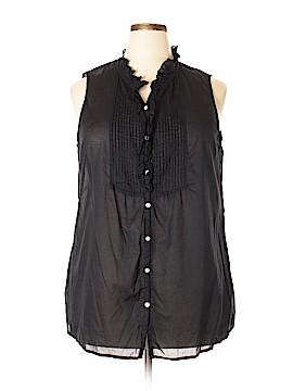 Old Navy Sleeveless T-Shirt Size XXL
