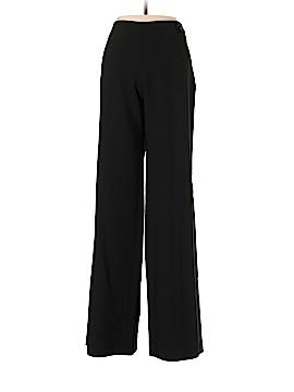 Emporio Armani Wool Pants Size 44 (IT)