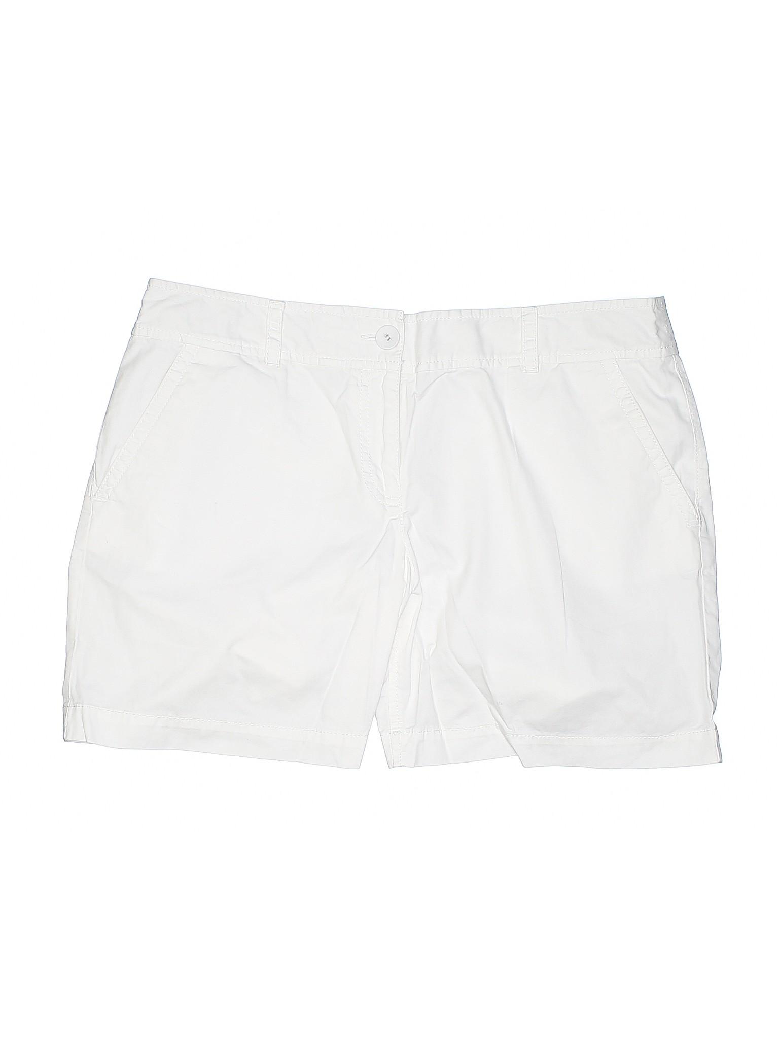 LOFT Taylor Ann Boutique Shorts Khaki aEXqxE75