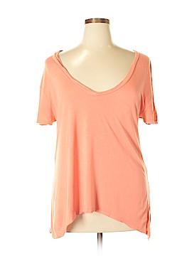 Leith Short Sleeve T-Shirt Size XL