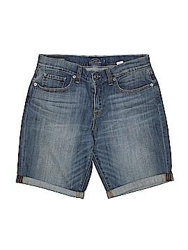 Lucky Brand Denim Shorts Size 6