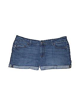 Paige Denim Shorts 31 Waist