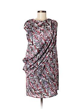 Alberta Ferretti Collection Sleeveless Blouse Size 6