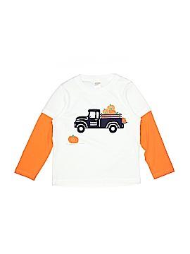Gymboree Long Sleeve T-Shirt Size 5T