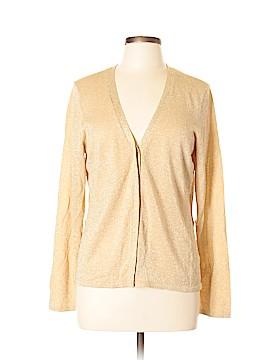 Alfani Silk Cardigan Size XL