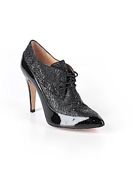 Carmen Marc Valvo Ankle Boots Size 39.5 (EU)