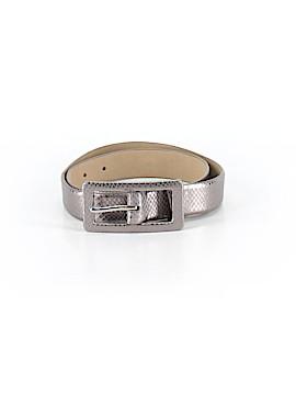 Talbots Belt Size XS