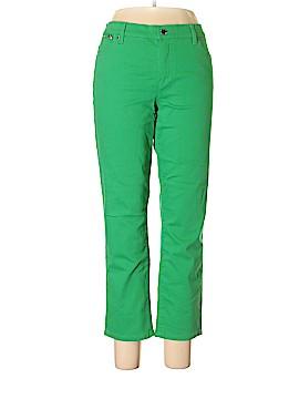 L-RL Lauren Active Ralph Lauren Jeans Size 14 (Petite)