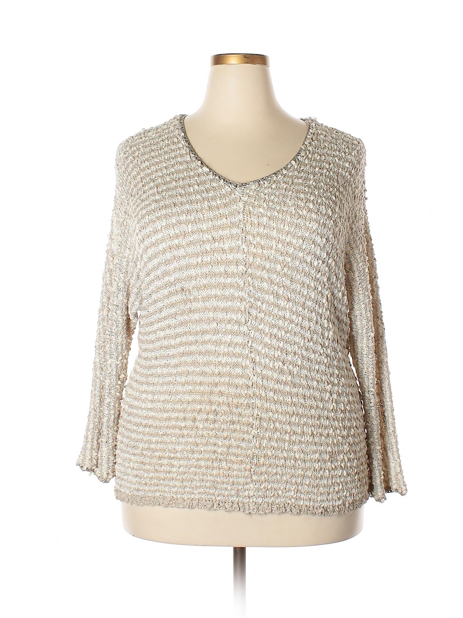 Pullover Concepts Boutique Sweater Winter International Inc 8txw6qqHAI