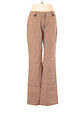 Noe + Zoe Dress Pants Size 6