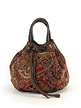Carlos Falchi Bucket Bag One Size