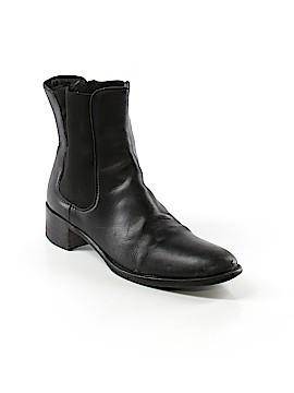 Jil Sander Ankle Boots Size 39.5 (EU)