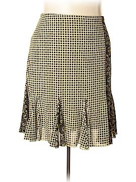 Emma James Casual Skirt Size 24w (Plus)