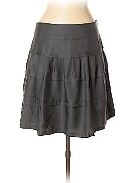 Victor by Victor Alfaro Silk Skirt Size 10