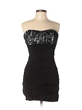Emerald Sundae Cocktail Dress Size L